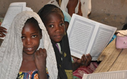 Koran school in Tombouctou - Mali © nicolette raaijmakers